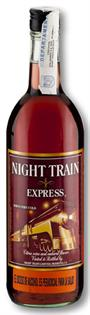 Night Train Express 750ml